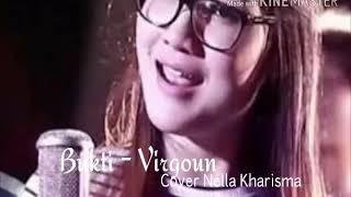 Gambar cover Bukti - Virgoun (Cover Nella Kharisma)