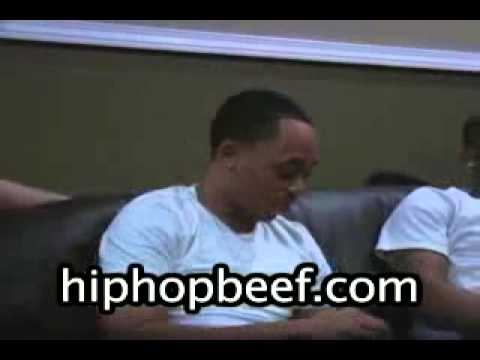 Cory Gunz Acapella Freestyle For 5 Minutes Straight - YouTube