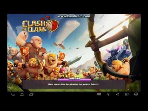 Cara Bermain dan Memulai Game Clash of Clans
