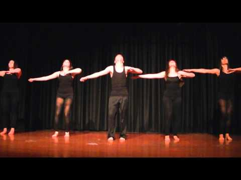 Pon De Floor (Hispania Dance Company)