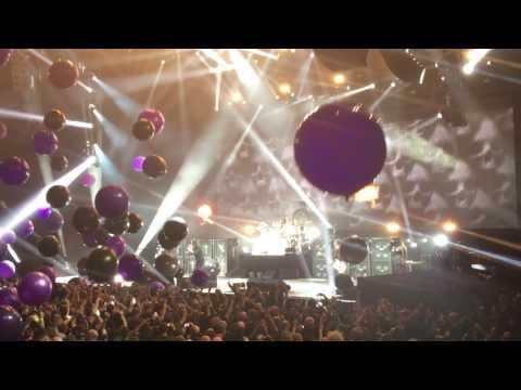 Black Sabbath 'Children of the Grave' Birmingham Genting Arena 02/02/2017