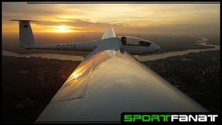 Team Berlin - Segelfliegen - Amateursport-Preis 2016