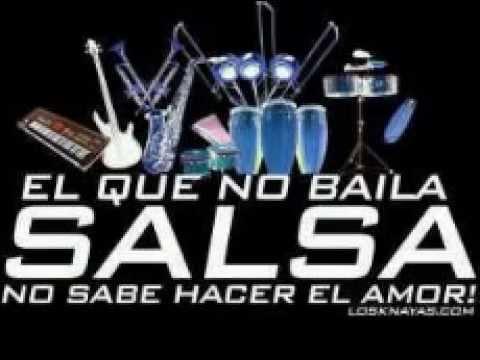 Salsa Baul  Año 90 2000 2005  2010  Dj Alex Alfredo Dj Franklin