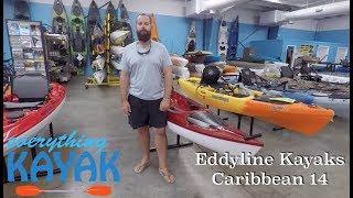 Eddyline Caribbean 14 Walkthrough