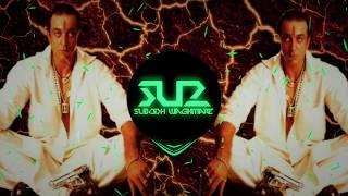 Sanju Baba Instrumental  - SUBODH SU2 | Sanjay dutt Dialogues Remix Song |sanju baba trance 2019
