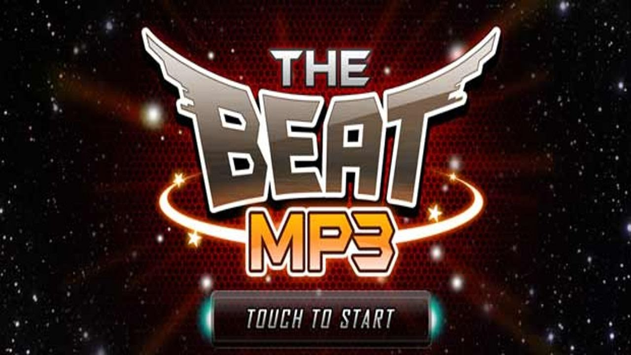 Beat MP3 2.0 the music game for iPhone & iPad 2018