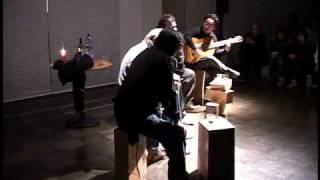 シギリ-ジャス Siguiriyas / Los Agujetas en Japón