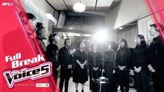 The Voice Thailand 5 - Knock Out - 15 Jan 2017 - Part 1