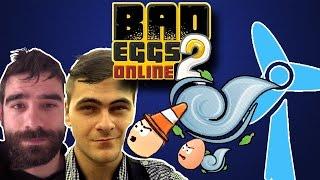 Darmowe Gry Online - Wściekłe Jajka 2 - TAJNA TAJEMNICA!