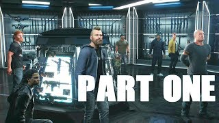 Black Ops 4 Story - Specialist Back Story Includes Movie Cutscenes Part 1