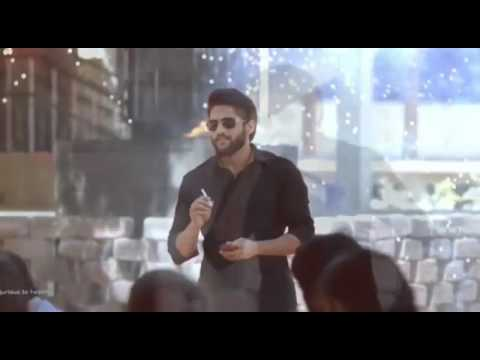 Premam || Energetic hero intro Bgm ||