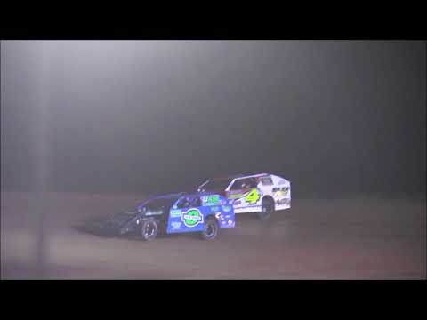 AMRA Modified Heat #3 from Skyline Speedway, September, 9th, 2017.
