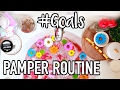 My Pamper Routine 2017 | At Home Spa Day