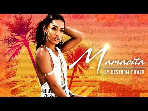 DeStorm - Mamacita (lyric video)