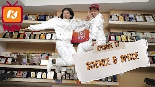 Explore science and space in KidZania! (KZTV '19 EP17)