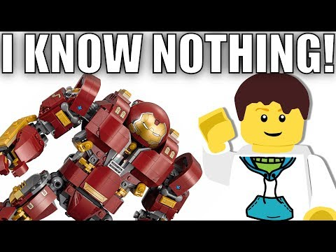 LEGO 76105 UCS HULKBUSTER! | The GOOD & The BAD!