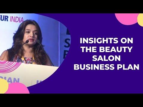 Insights on the Beauty Salon Business Plan