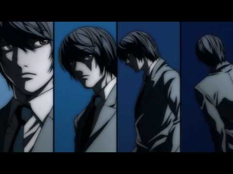 Death Note ED2  Zetsubou Billy creditless