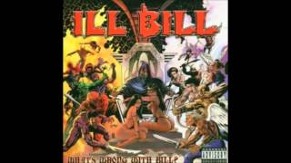 Ill Bill   Legend Has It