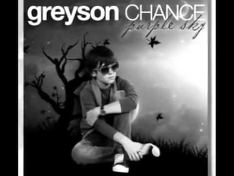 Greyson Chance - Purple Sky (Preview)