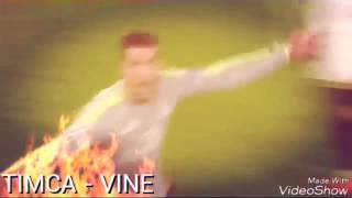 Гол Роналду - vine 18 ( TRAP РИНГТОН ПОНЕСЛАСЬ! 92 )