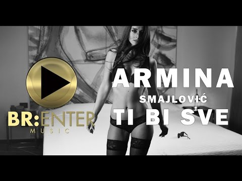 Armina Smajlović - Ti bi sve (OFFICIAL VIDEO)