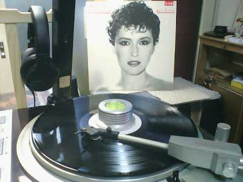Melissa Manchester   B5「Someone To Watch Over Me」 from HEY RICKY