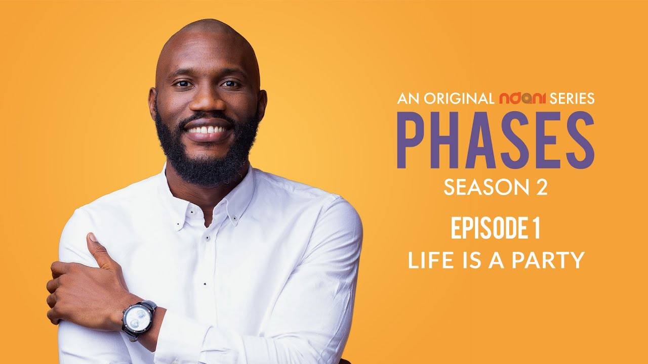 Download Phases S2E1: Life is a Party