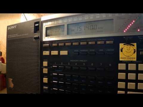 12 10 2016 Radio Sultanate of Oman in English to WeEu 1401 on 15140 Thumrayt