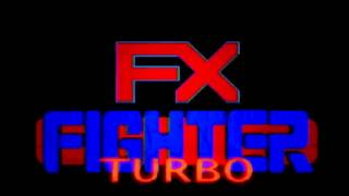 The Best of Retro VGM #971 - FX Fighter Turbo (PC) - Sheba