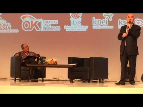 AKRA Success story - Indo Investor forum