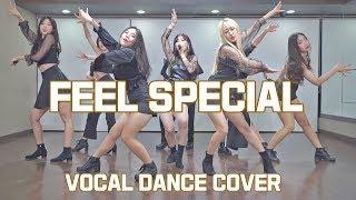 TWICE (트와이스) Feel Special (필스페셜)  VOCAL DANCE COVER (보컬 댄스 커버)