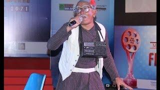 Funny Interview with Muskan Pasa (Sitaram Kattel )