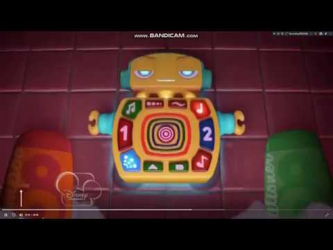 DO NOT BLOCK - Partysaurus Rex - Toy Story Toons - Toy Dancing Clip