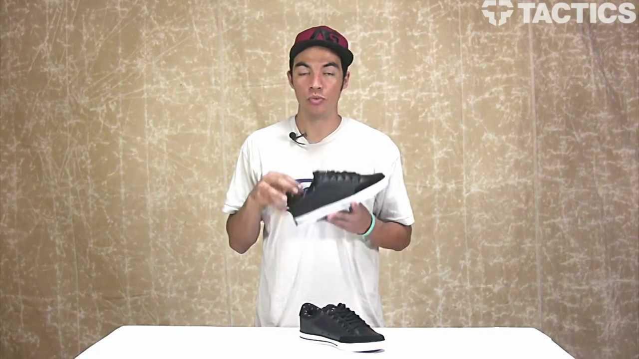 Circa Lopez 50 Loser Machine Skate Shoes Review