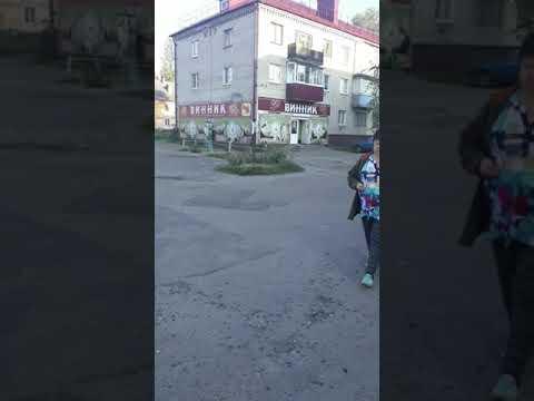 Очередное Дно РФ, Белые Берега г. Брянск
