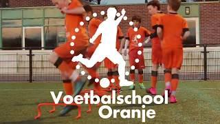 Voetbalschool Oranje