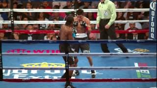 Walter Castillo (Nic) vs Amir Imam (USA) - Showtime