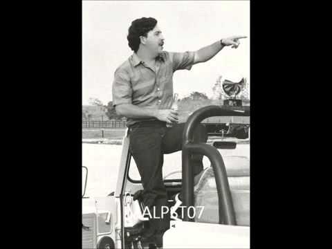 Pablo Escobar - La Invitacion Remix Dj Memo Junior .....