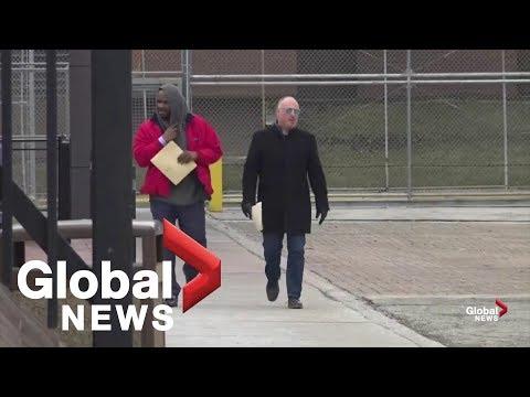Stichiz - R. Kelly Makes Bail