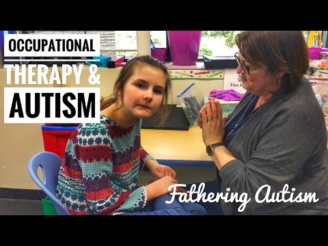 Occupational Therapy For Autism And Sensory Processing Disorder