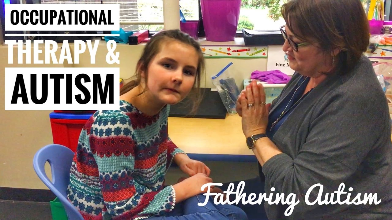 Occupational Therapy For Autism And Sensory Processing