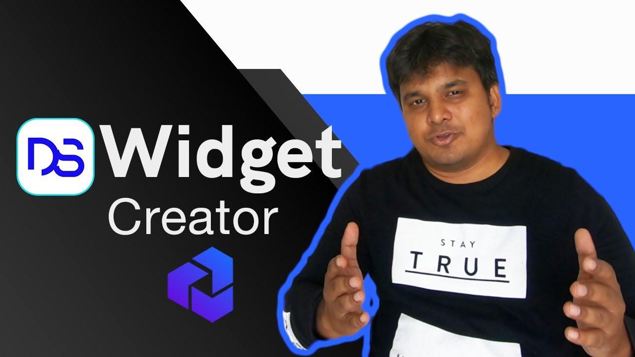 Elements Widget Creator For Elementor