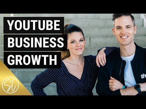 Getting to 6 FIGURES on YouTube & in your Business! 💰