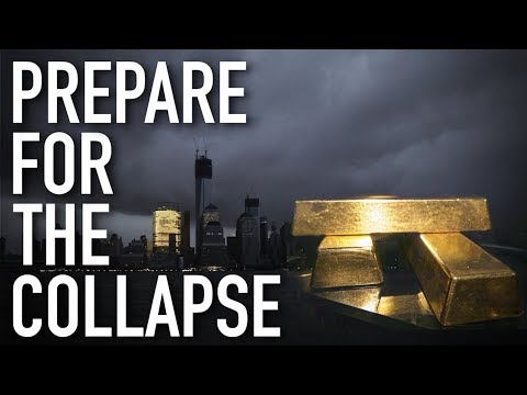 Alert They Are Weaponize Gold For Dollar Collapse 2020 Economic Collapse Video