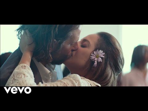 Lady Gaga, Bradley Cooper - I Don't Know What Love Is (A Star Is Born)