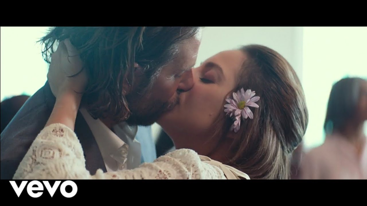 Download Lady Gaga, Bradley Cooper - I Don't Know What Love Is (A Star Is Born)
