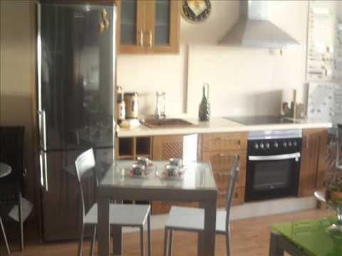 Ba os y cocinas campo de gibraltar youtube for Cocinas y banos casa viva