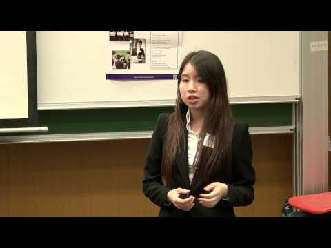 HSBC Asia Pacific Business Case Competition 2013 - Round2 C1 - HKSYU