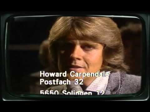 Howard Carpendale - Dann geh' doch 1978
